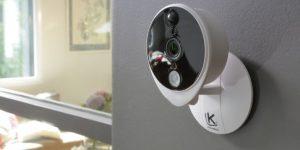 kiwatch camera