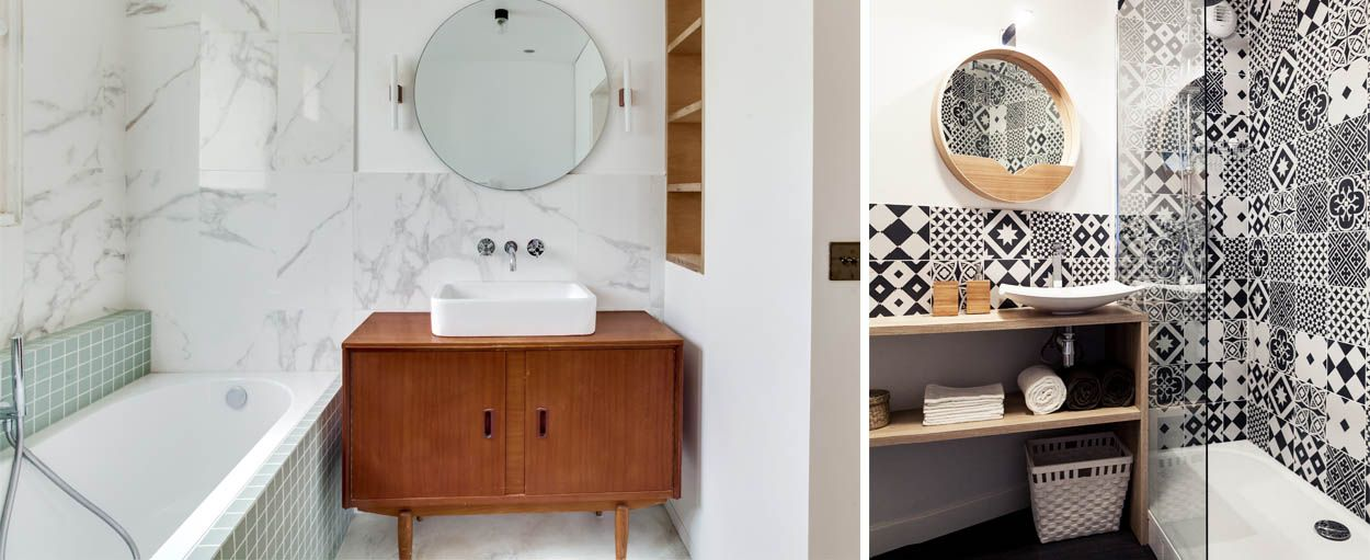 devis pour salle de bain de 4m²