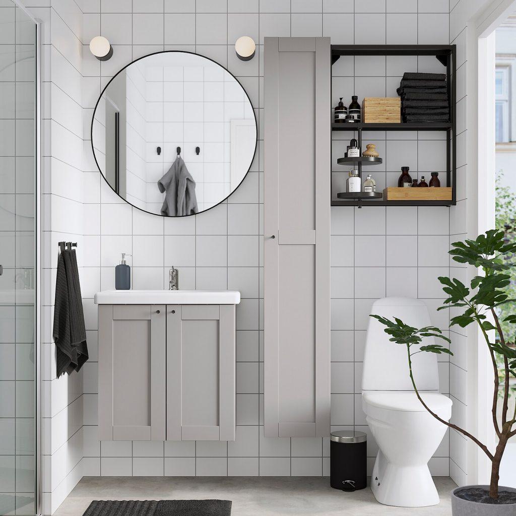 devis salle de bain 4m2