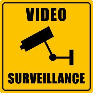 prix telesurveillance video
