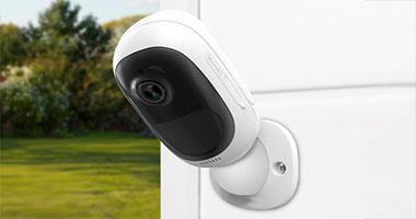 choisir caméra surveillance batterie