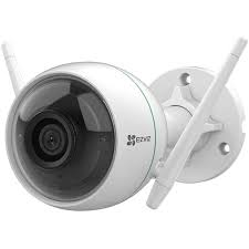les fonctionnalités des caméras de surveillance sans fil