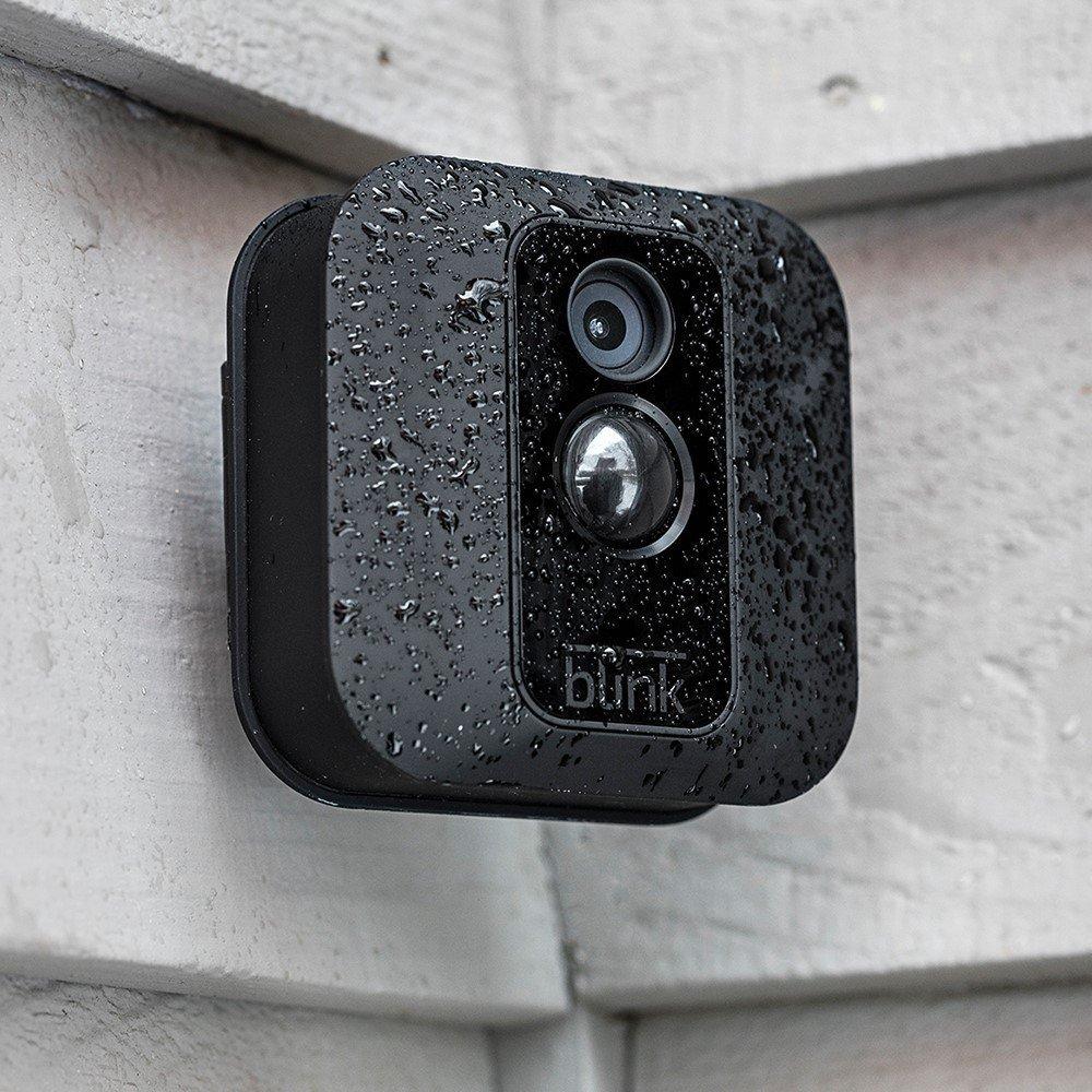 installation micro caméra de surveillance