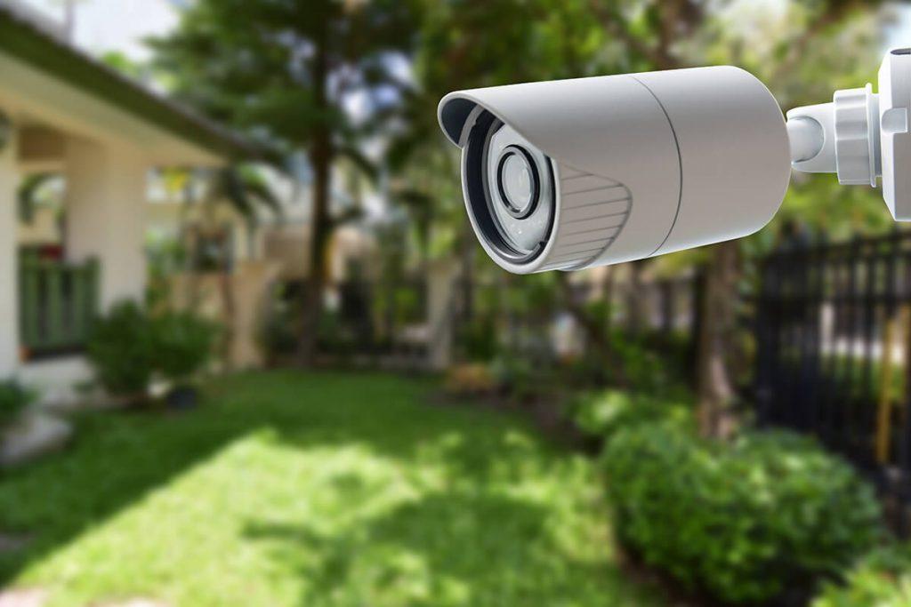 devis camera de surveillance autonome