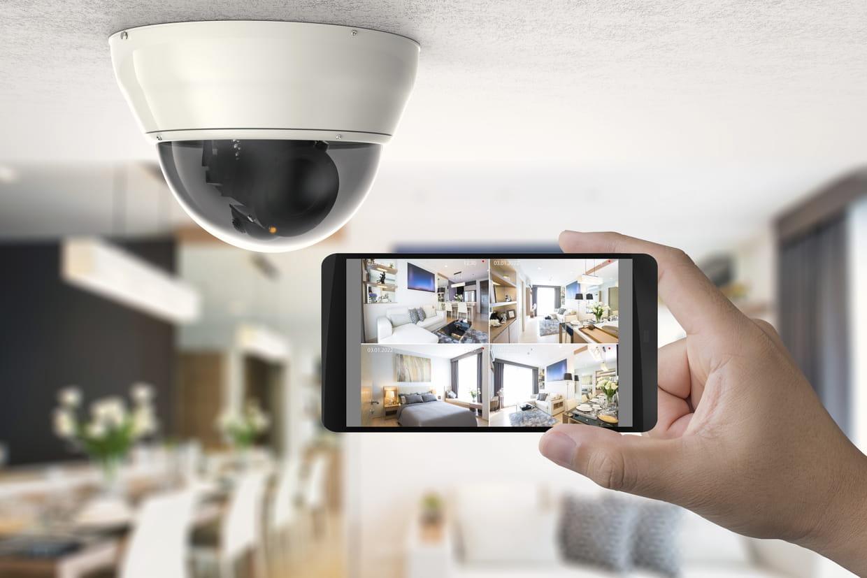quels sont les critères de choix d'une alarme maison avec caméra de surveillance