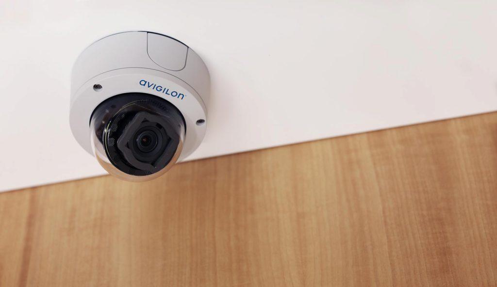 micro camera de surveillance