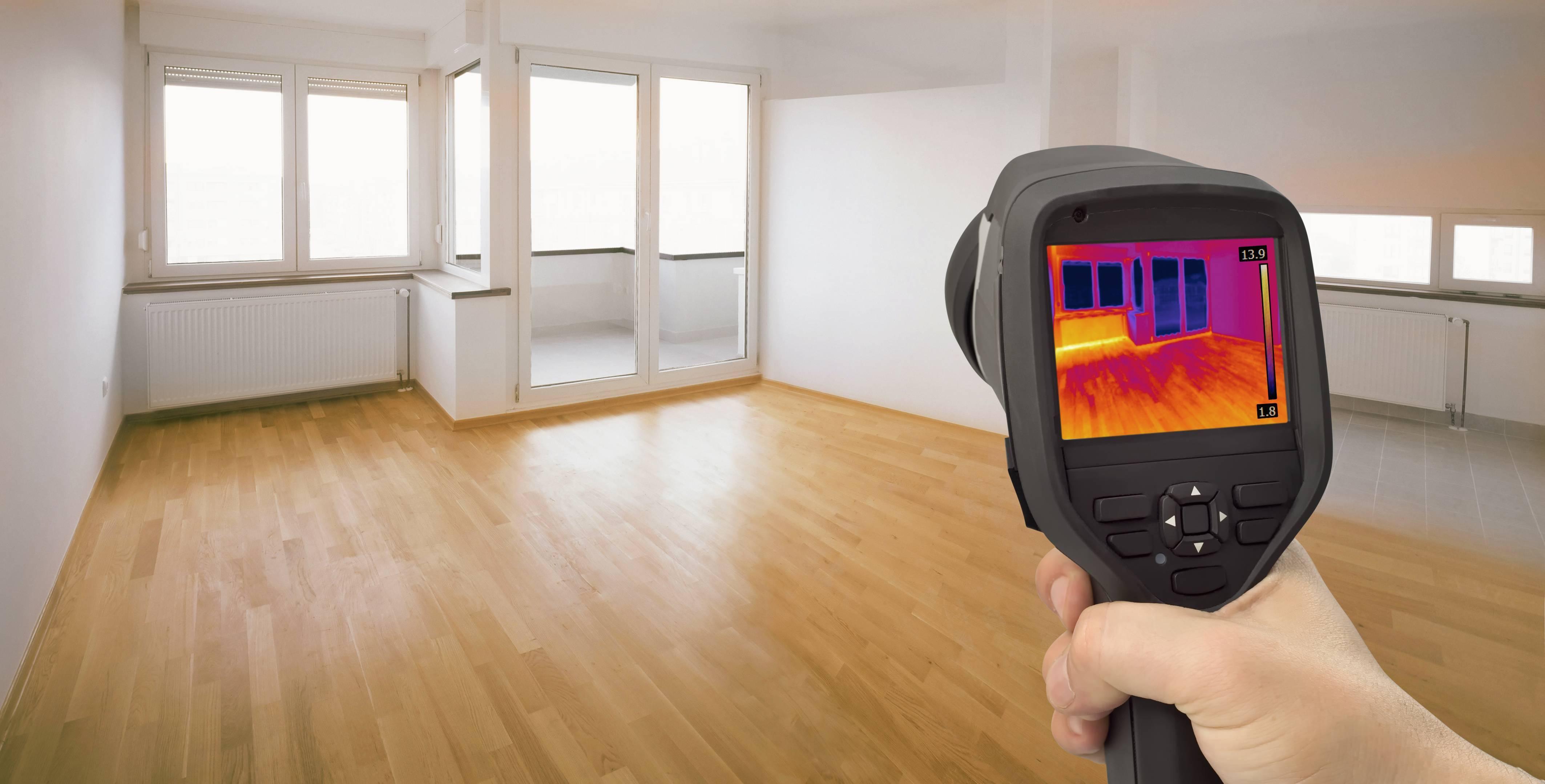 confort thermique d'une maison, RT 2020